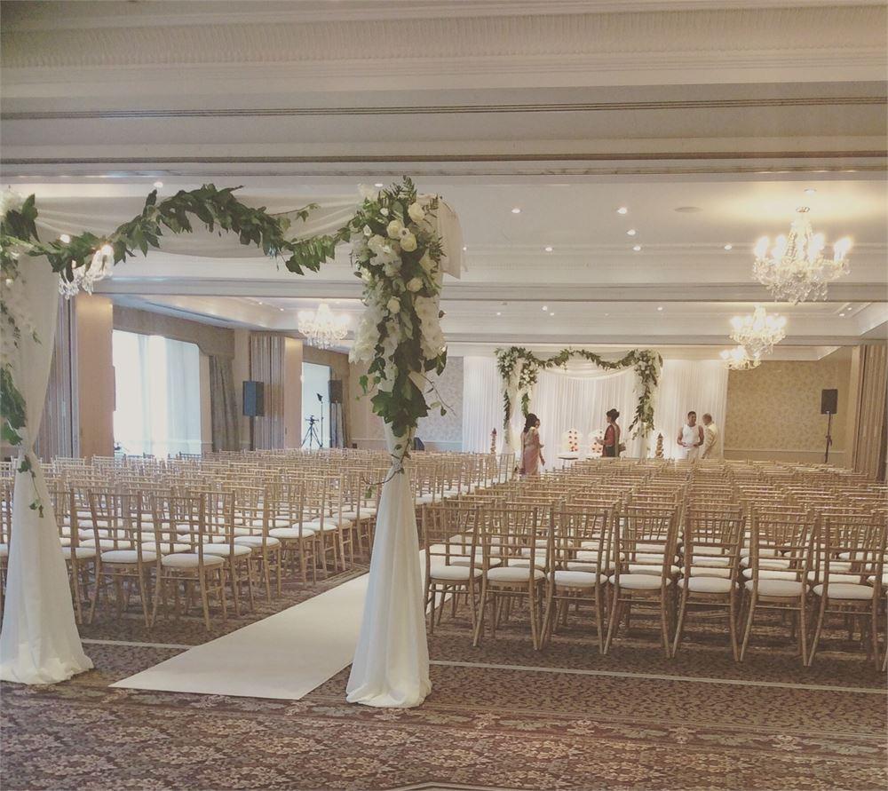 Shendish Manor wedding dj