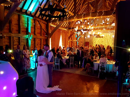 First dance at Manor Farm Barn.jpg