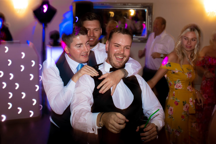 Berkhamsted Wedding DJ