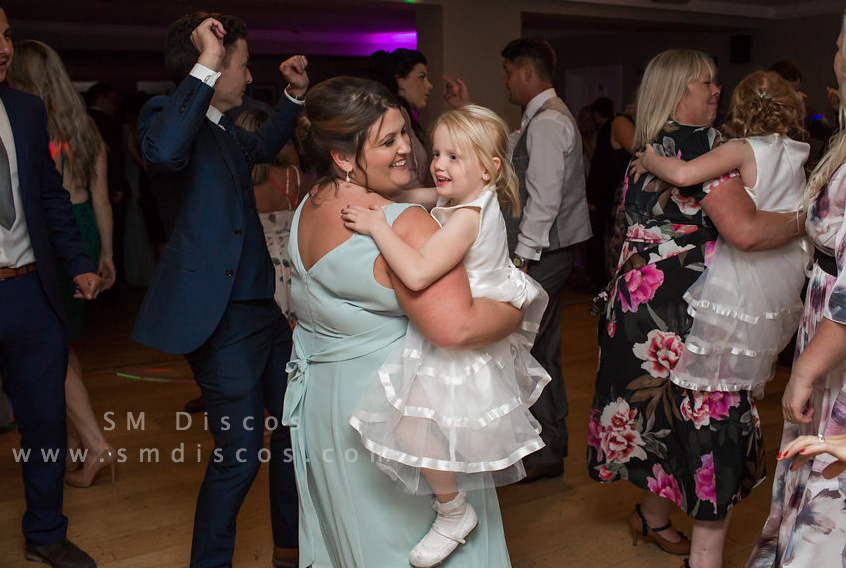 hinksey hill oxford wedding dj - sm discos