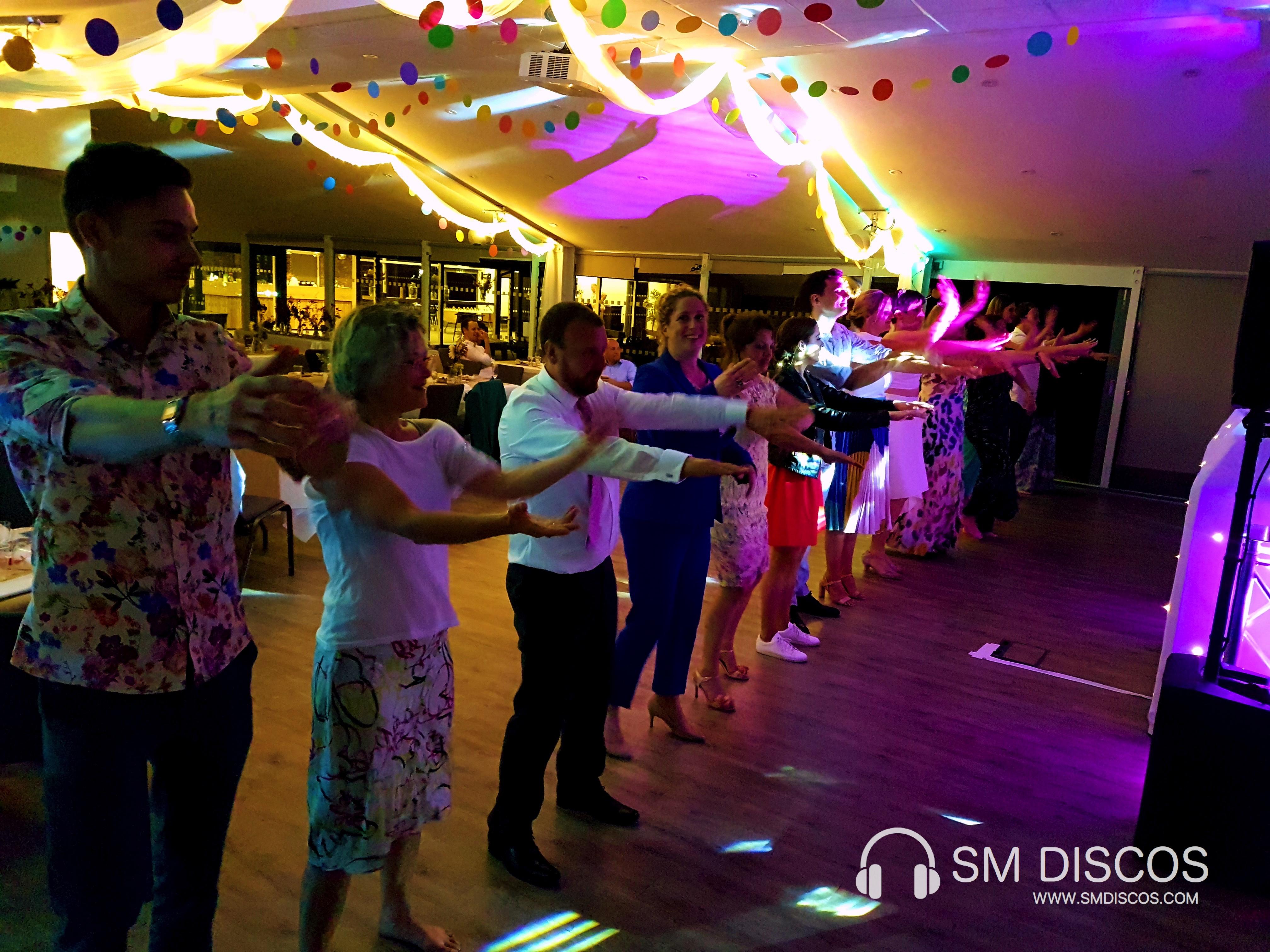 Garden House Venue Wedding Discos