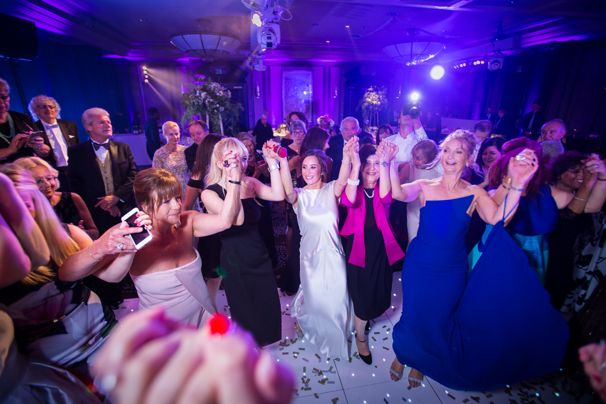Wedding DJ Oxfordshire