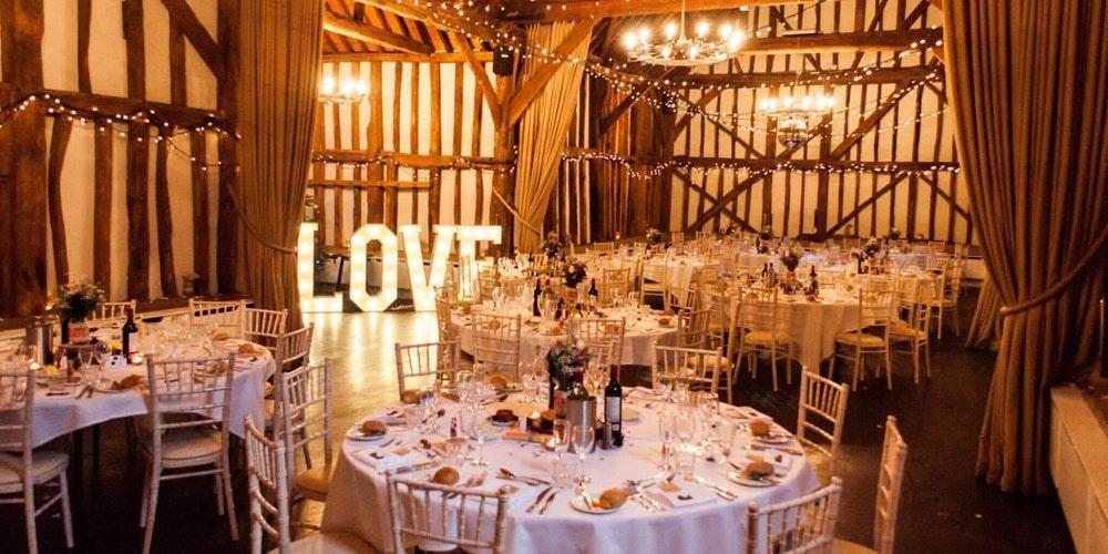 the olde bell wedding venue
