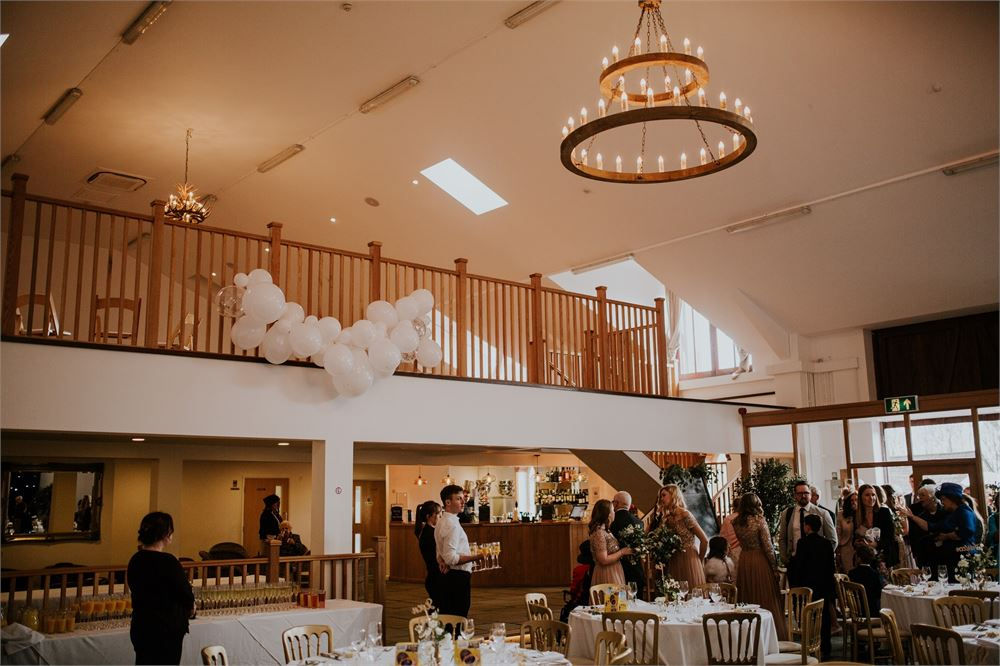Worton Hall Wedding DJs
