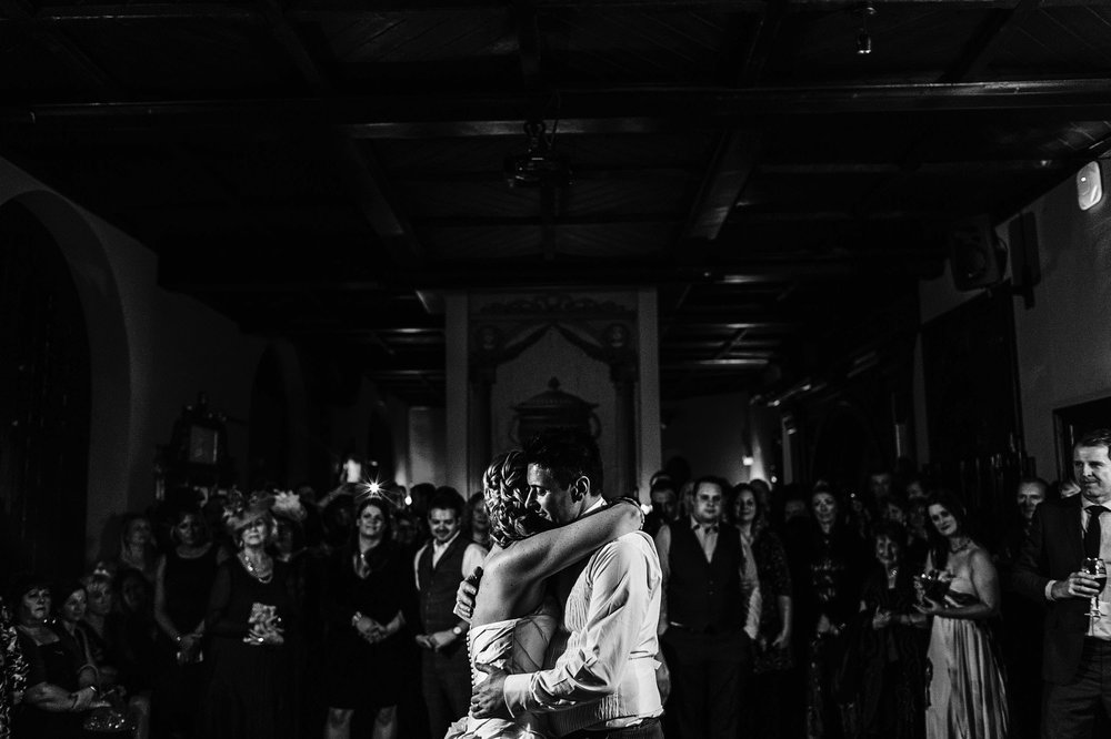 Wedding DJ Coombe Abbey