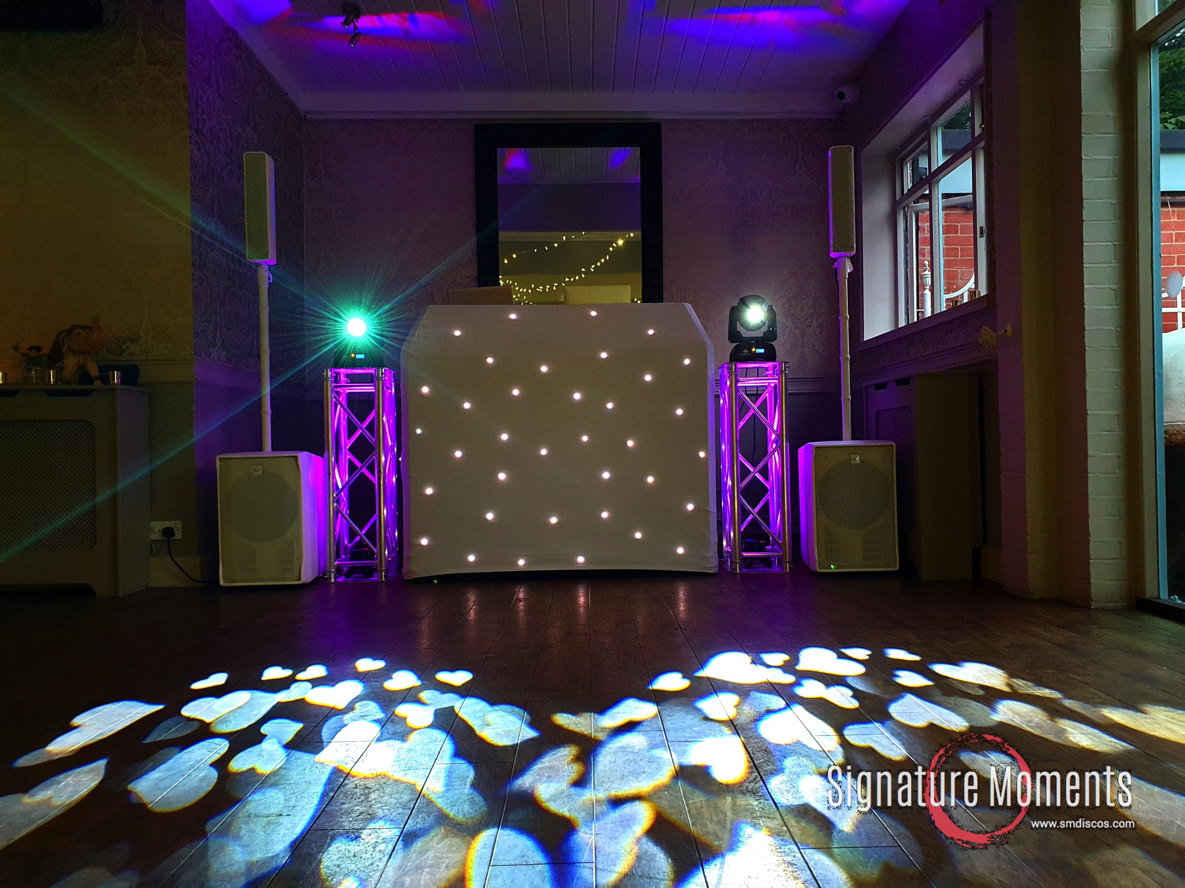 The Elephant Pangbourne Wedding DJs