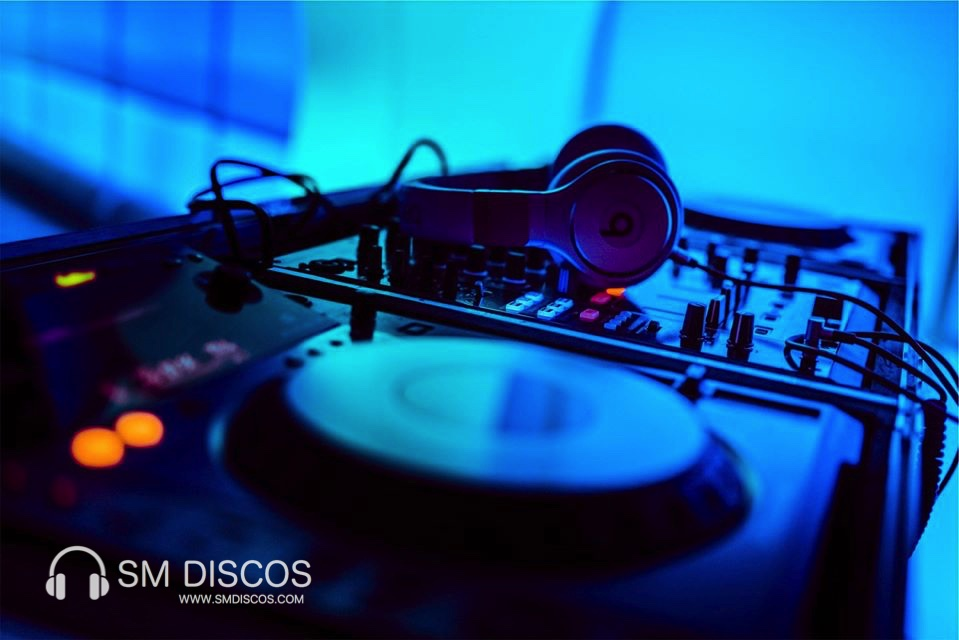 Wedding DJ Oxford