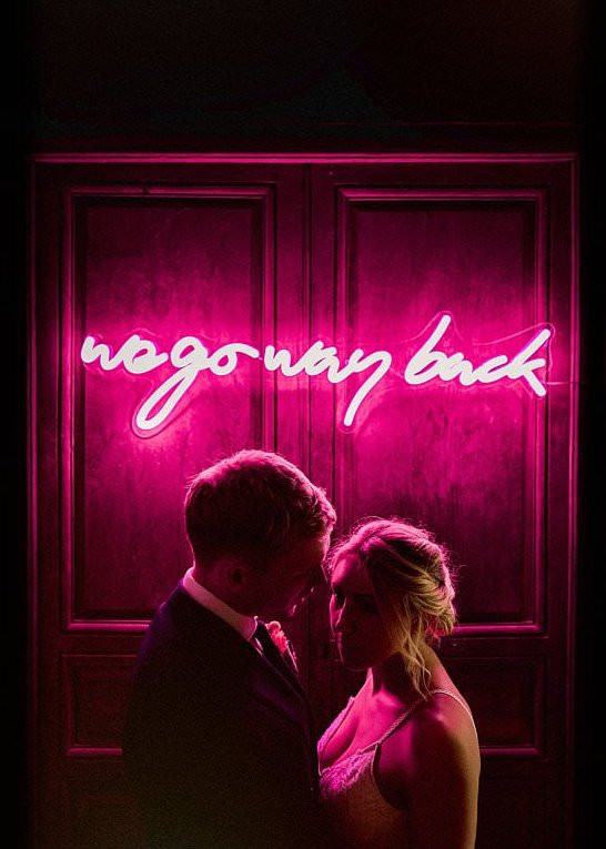 we go way back neon wedding sign.jpg