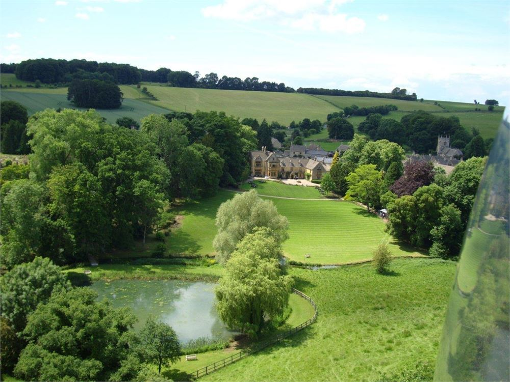 Wedding venue Lords of the Manor