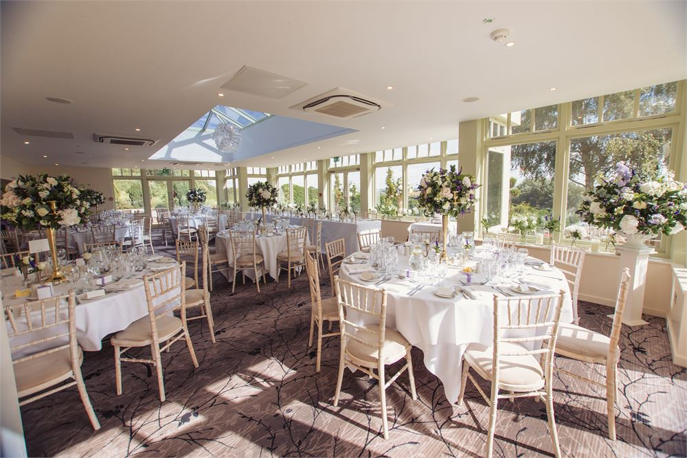 Charingworth Manor Hotel Wedding
