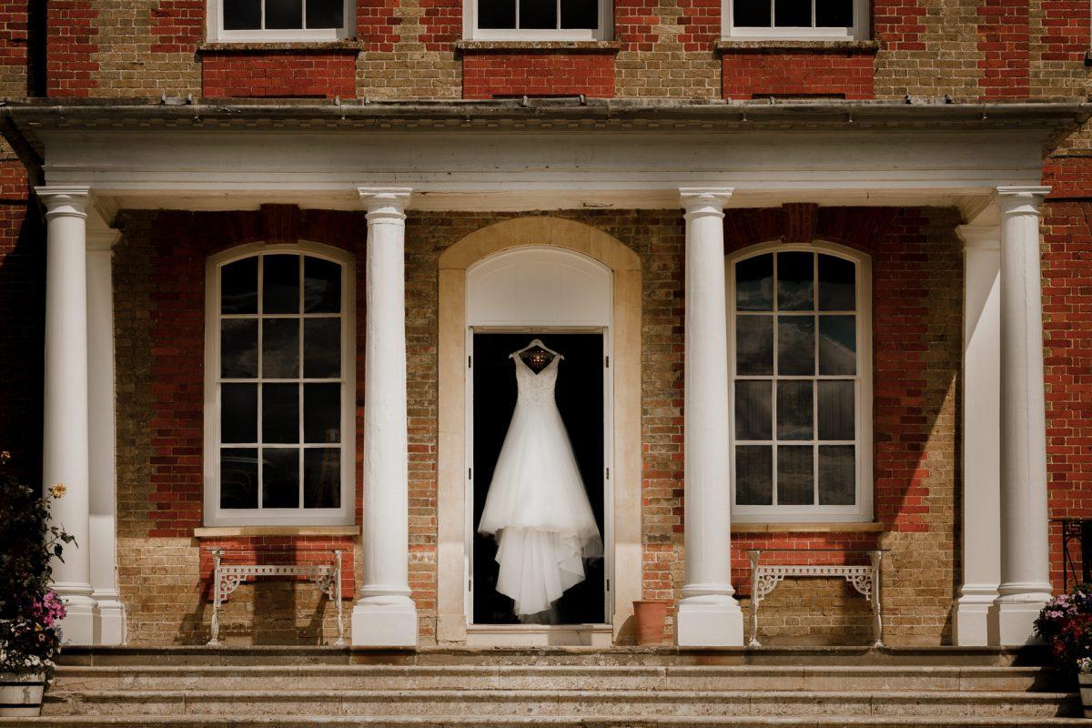 Ardington House Wedding Disco