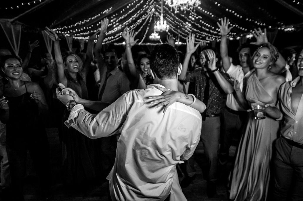 wedding DJs in Berkshire
