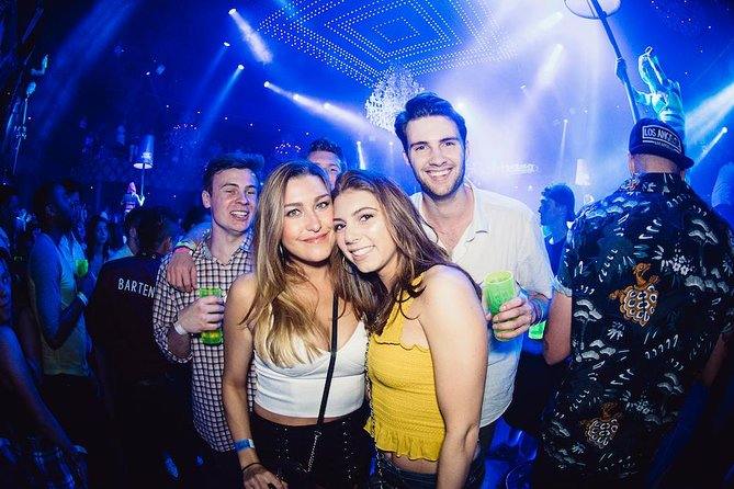 nightclub photographer oxford
