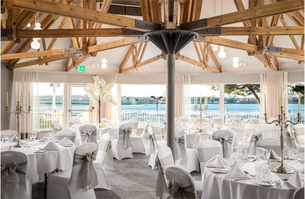 The Langstone Quays Wedding