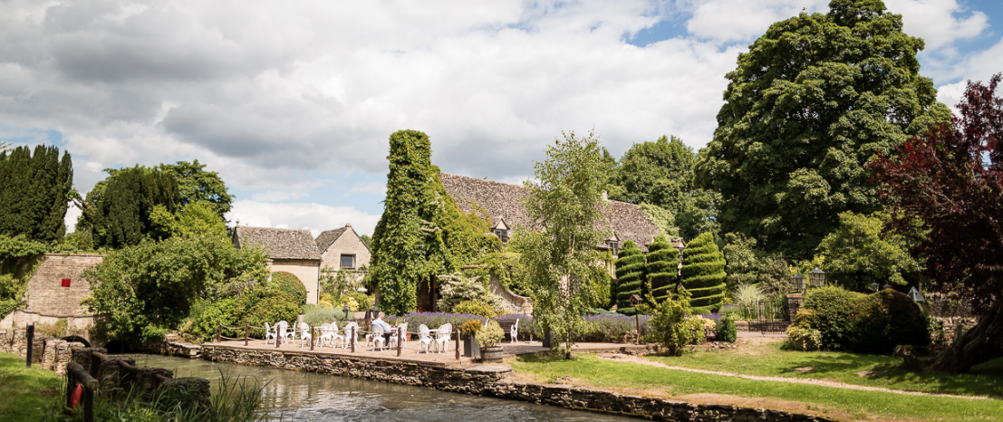 Old Swan & Minster Mill wedding venue