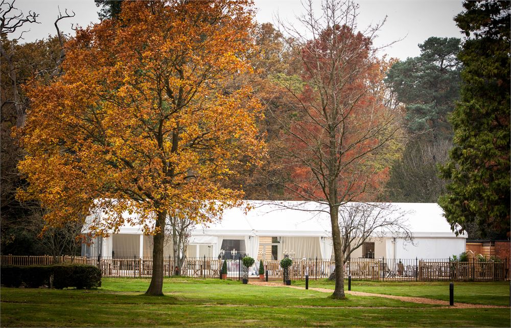 Warbrook House wedding venue