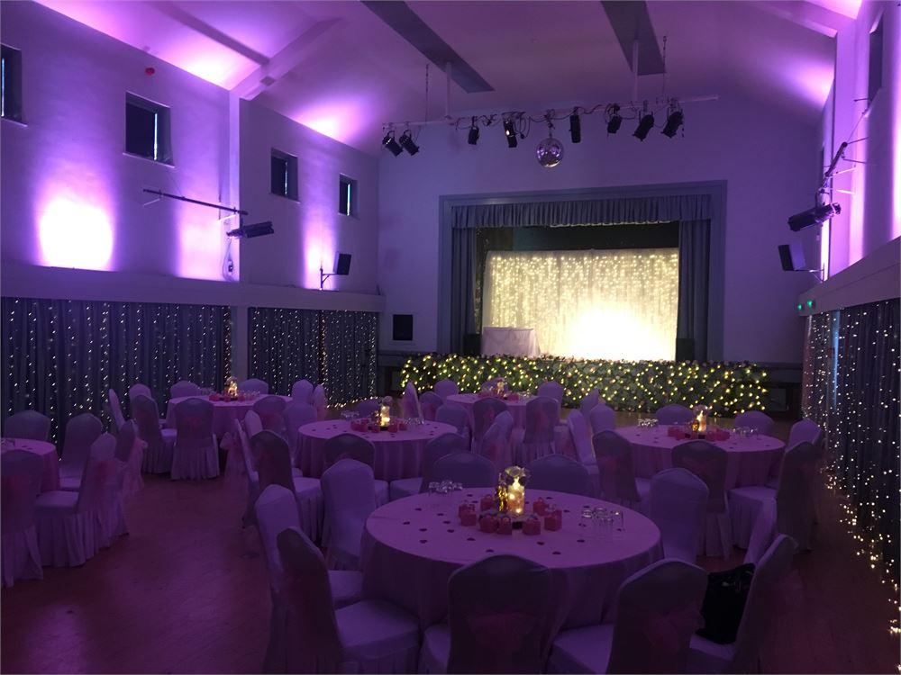 Wedding DJ at The Colston Hall