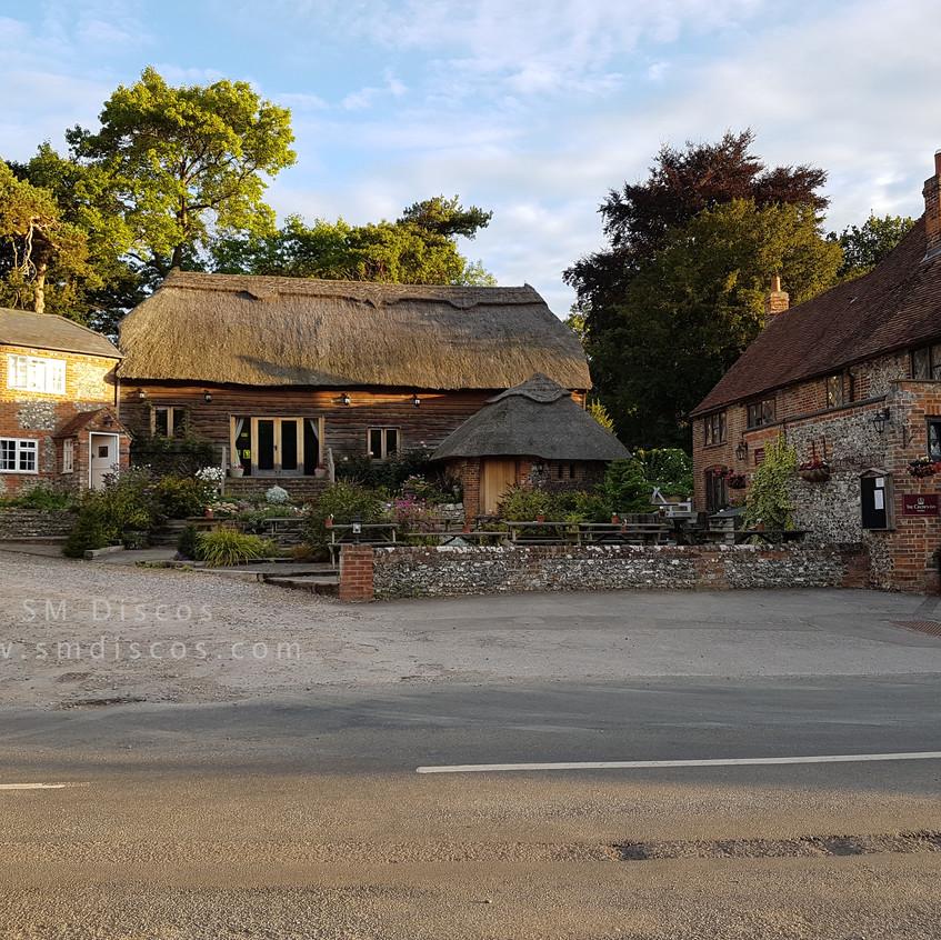 the crown pishill wedding venue