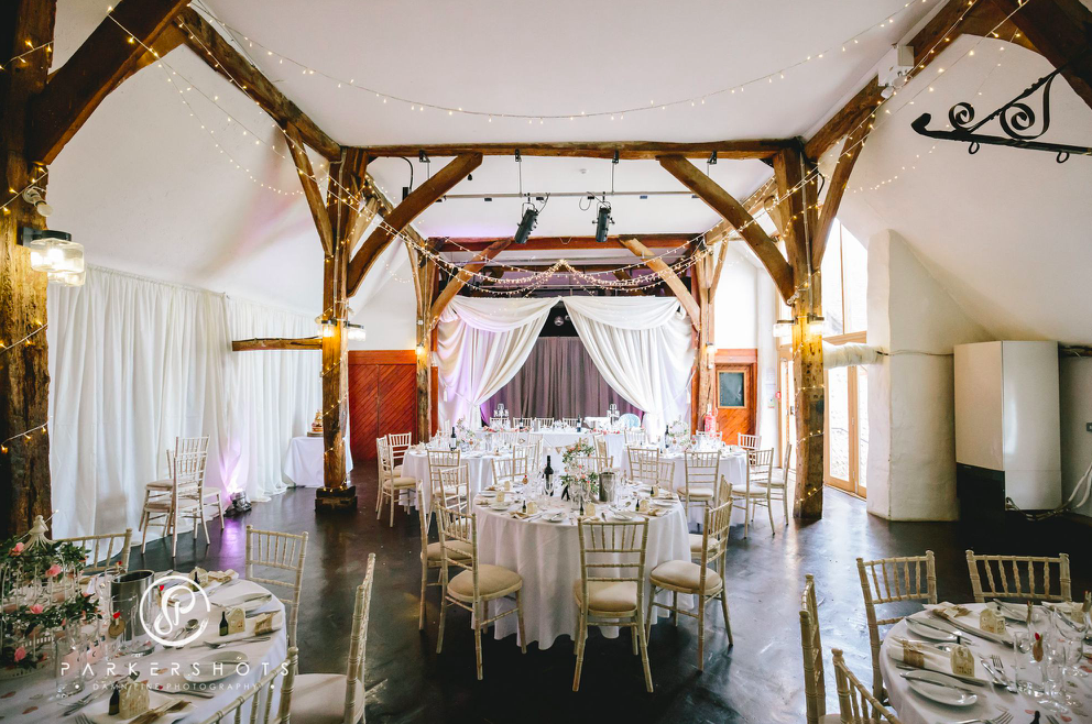 Northease Manor Wedding DJ