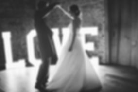 banbury wedding letter hire