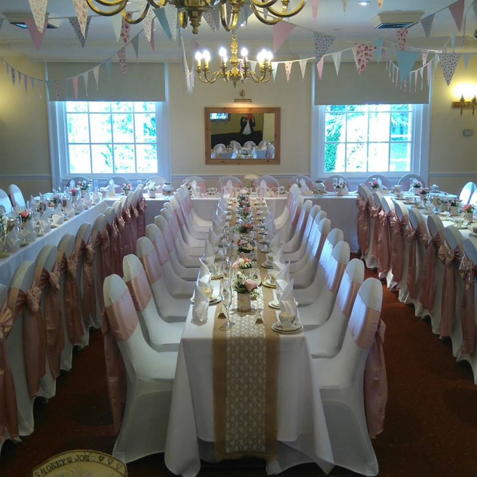 Buckerell Lodge Hotel Exeter