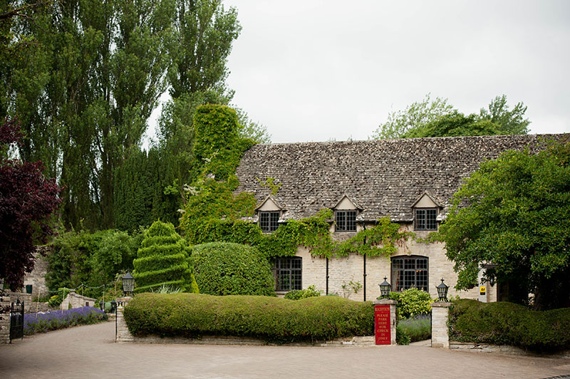 Minster Mill Wedding venue
