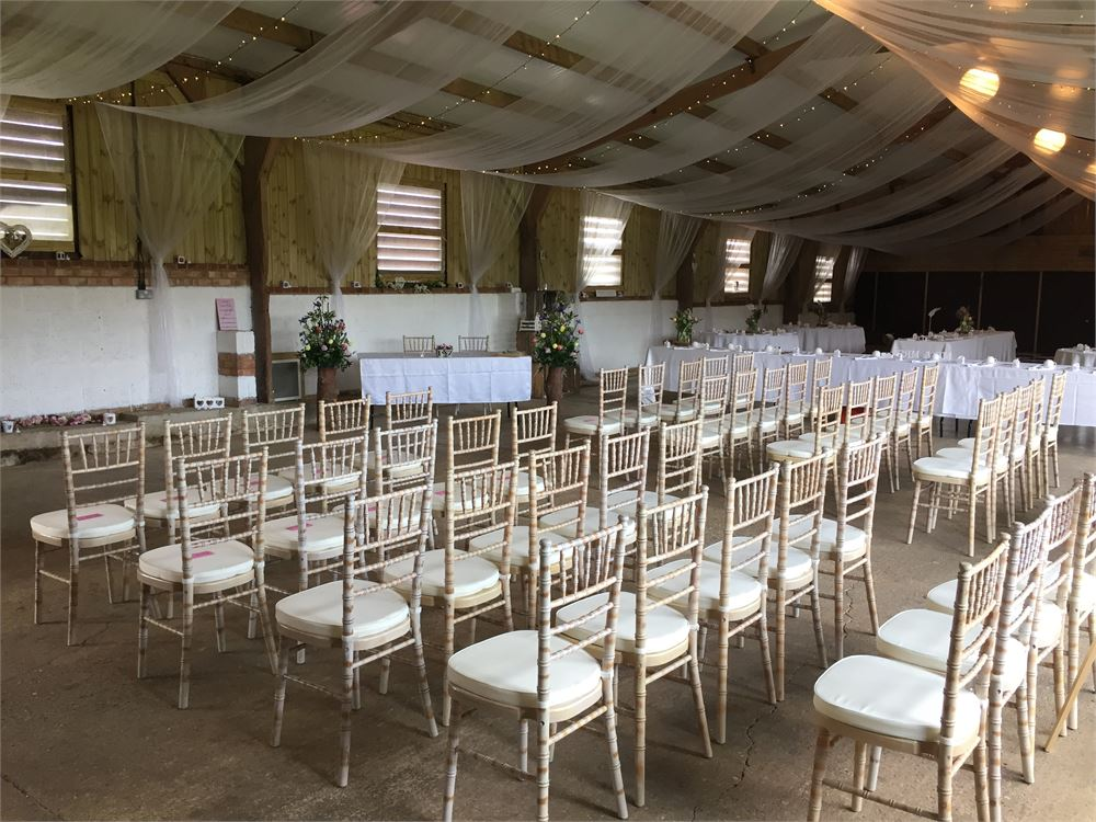 furtho manor farm wedding venue