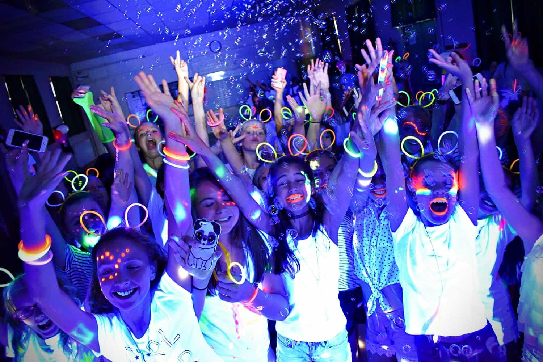 uv school party berkshire