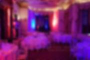 wedding uplighting Slough