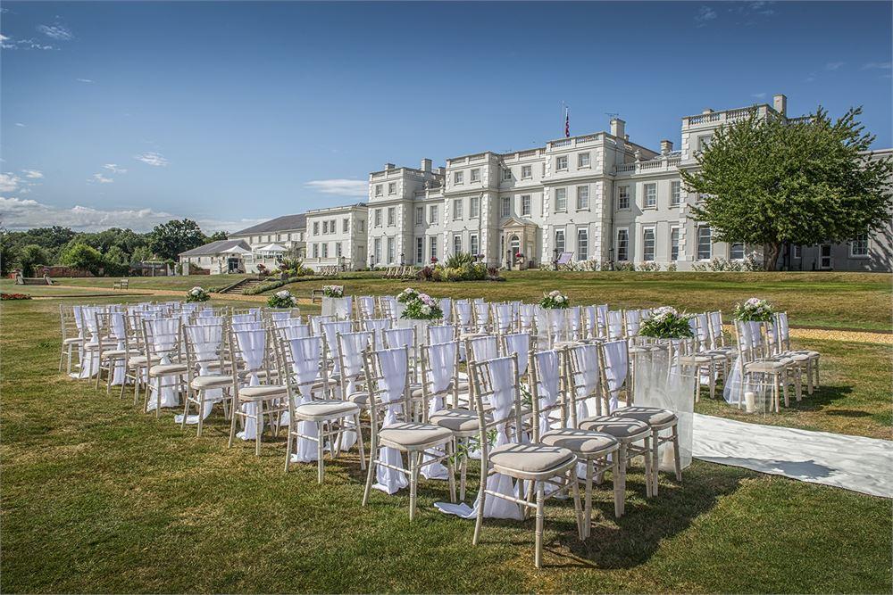 De Vere Wokefield Estate Wedding Venue