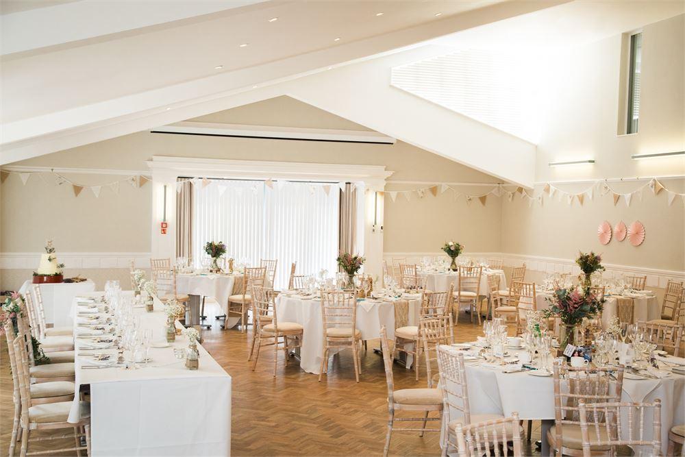 the pavilion at lane end wedding venue
