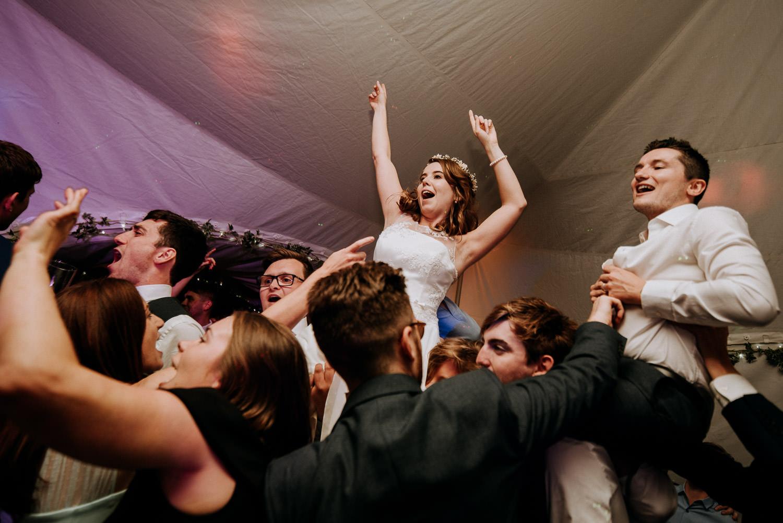 indie rock wedding djs