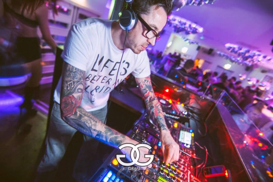 HedKandi DJ