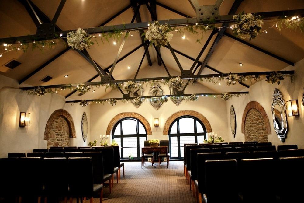 Bristol Hotel Du Vin Wedding
