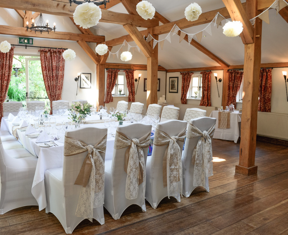 old swan and minster mill wedding dj