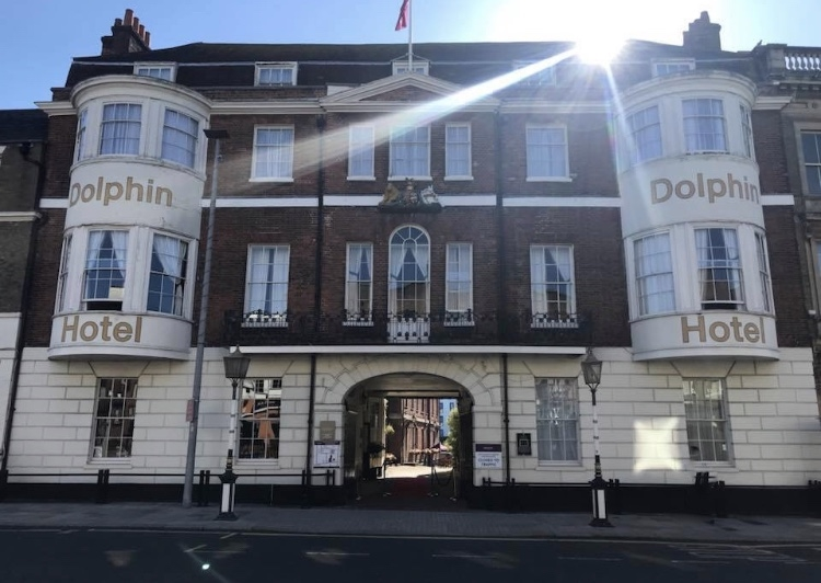 Mercure Southampton Central Dolphin Hote