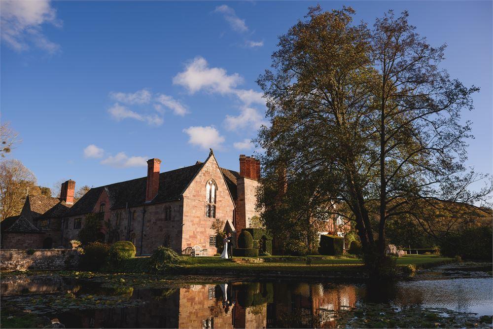 Brinsop Court Manor House