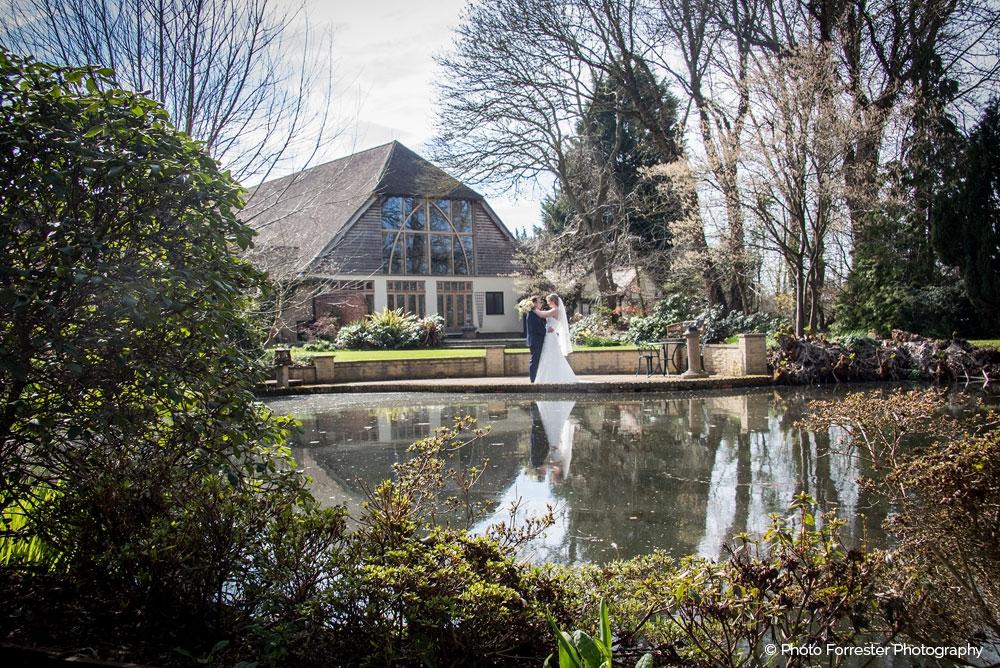 Rivervale Barn Wedding