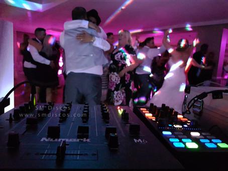 The Westwood Hotel, Oxford / Wedding DJ