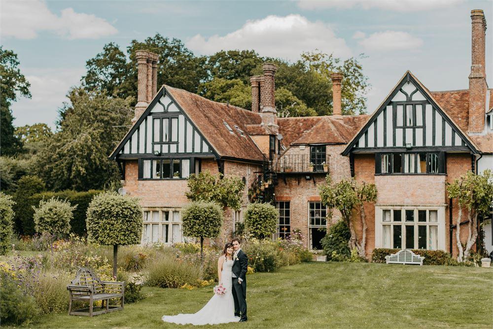 Brickwall House Wedding Venue