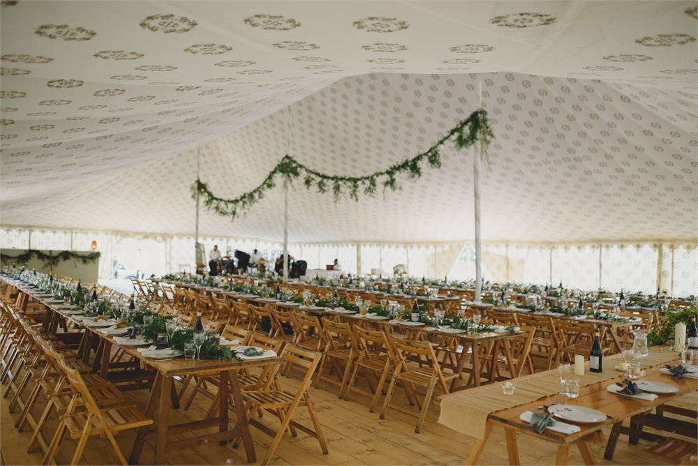 Pencarrow Wedding DJ Cornwall
