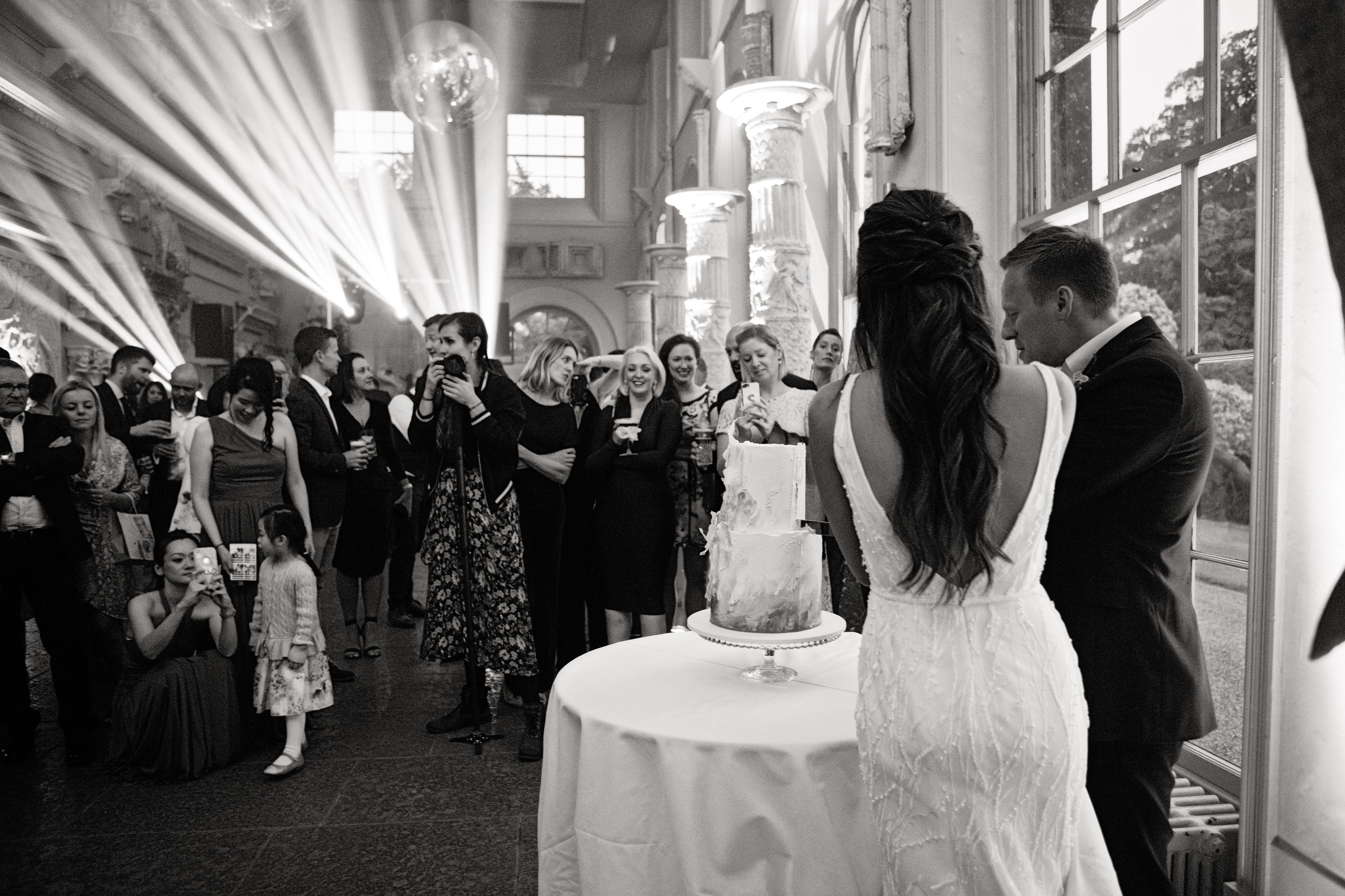 Best wedding DJs in Oxford