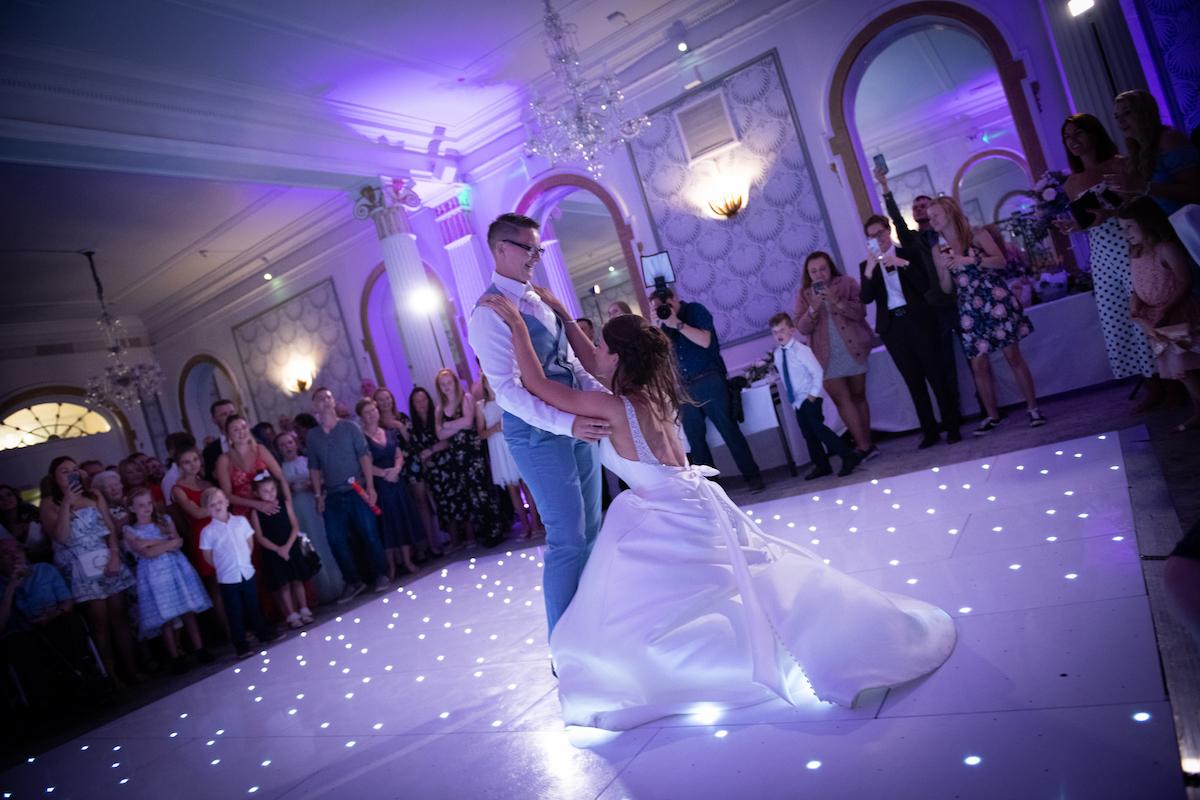 Wedding DJ Mercure Brighton