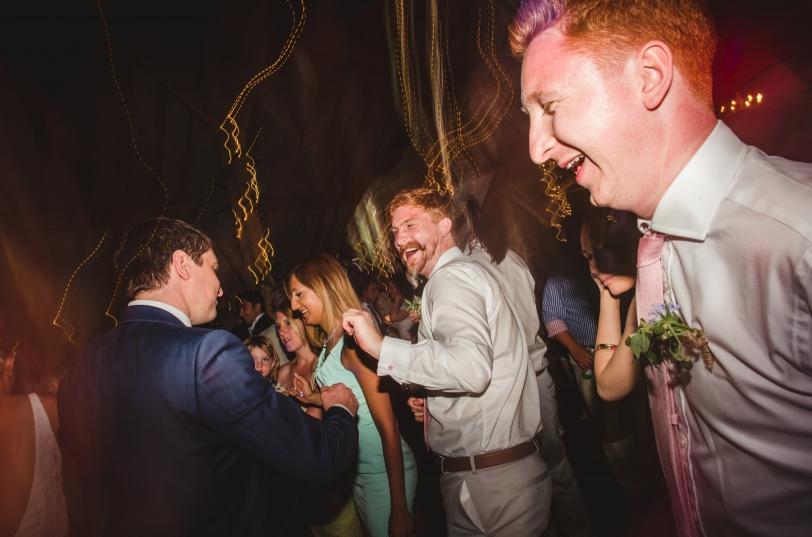 Ufton Court DJ Wedding
