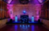 berkhamsted wedding disco