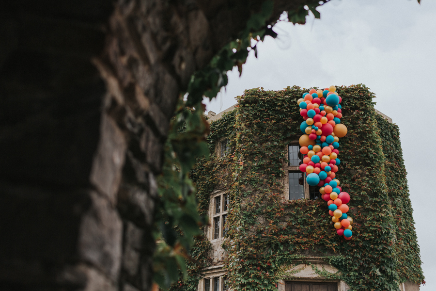 Walton Castle Wedding Entertainment