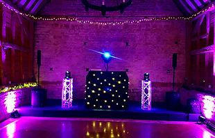 best wedding dj in oxford