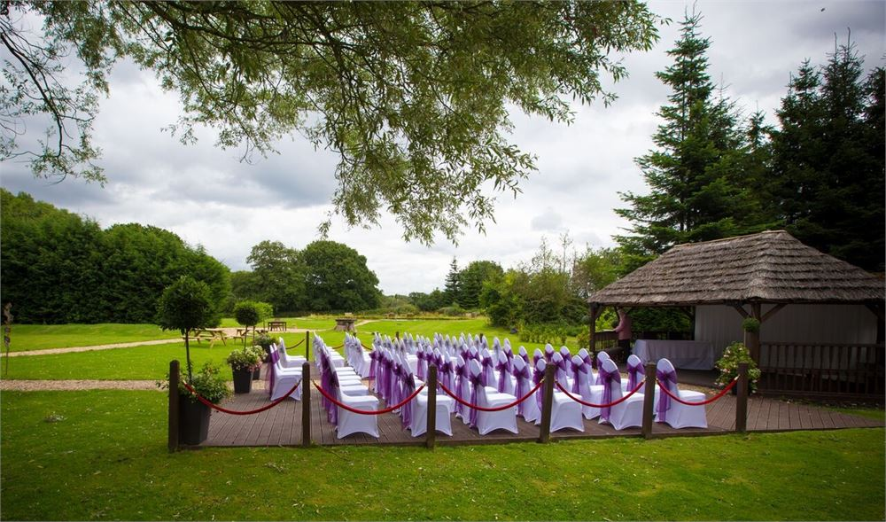 Wedding at Limes Country Lodge Hotel