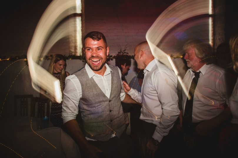 Ufton Court wedding- Barn wedding DJ in Reading Berkshire