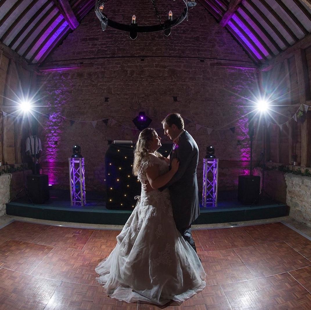 Manor Farm Barn Wedding